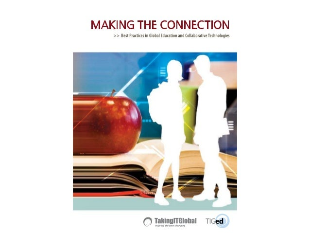 Are You Ready for a Connected Learning Year? tinyurl.com/connectedlearningyear