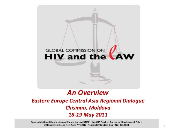 An OverviewEastern Europe Central Asia Regional DialogueChisinau, Moldova 18-19 May 2011<br />1<br />Secretariat, Global C...