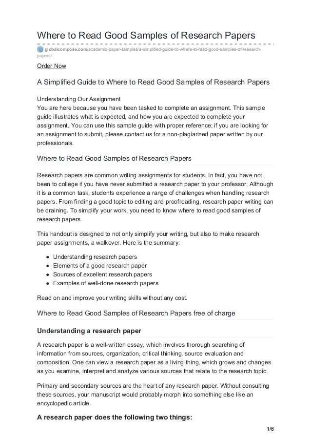 Essay About Health  Sample Of Proposal Essay also Essay About English Class Globalcomposecom Where To Read Good Samples Of Research Papers High School Vs College Essay Compare And Contrast