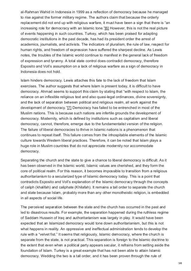 Argumentative essay on islam college graduation dates on resume