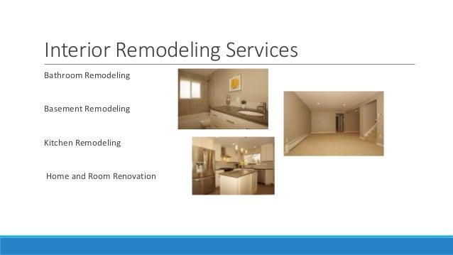Bathroom Remodeling Denver, CO | Global Construction LLC