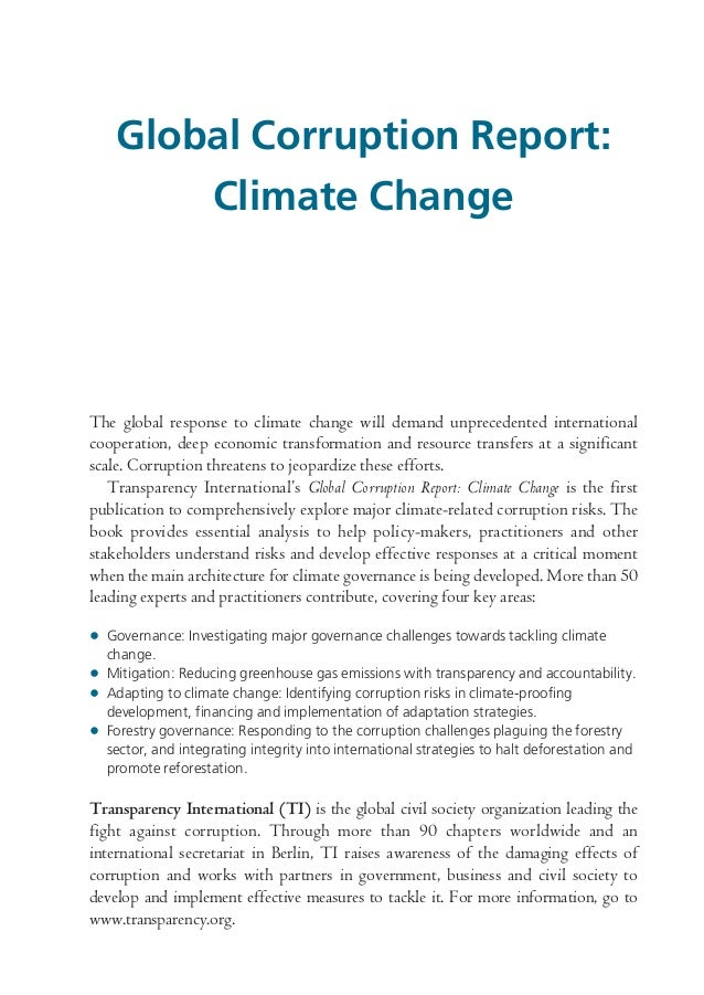 globalization and climate change essay Essays on globalization : resources and climate change the introduction also outlines the summaries of each essay.