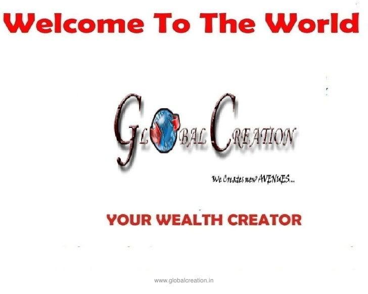 www.globalcreation.in<br />