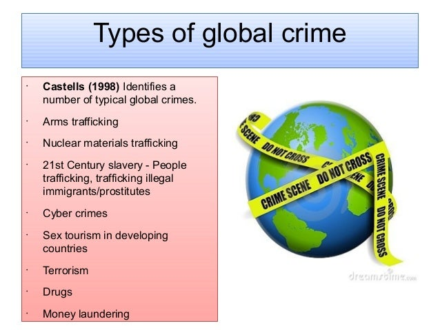 five categories of crime Course categories create a course the end goal of lessening the occurrence of all crimes is commonly shared criminology theory assists us in understanding why.
