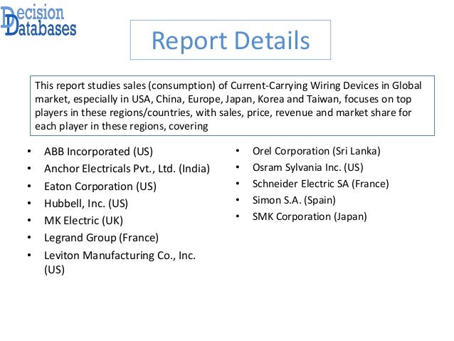 Report - Introduction; 3. u2022 ABB Incorporated ...  sc 1 st  SlideShare : abb wiring devices - yogabreezes.com