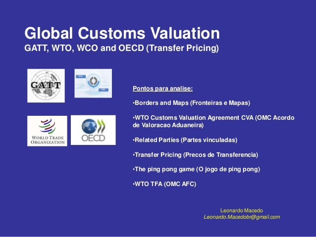 Importer's Valuation Guide: How to Determine Customs Value ...