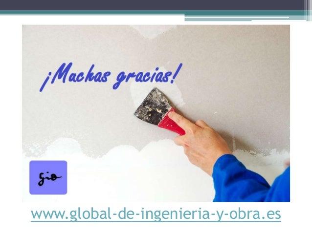 GIO - Obras y reformas económicas en Madrid