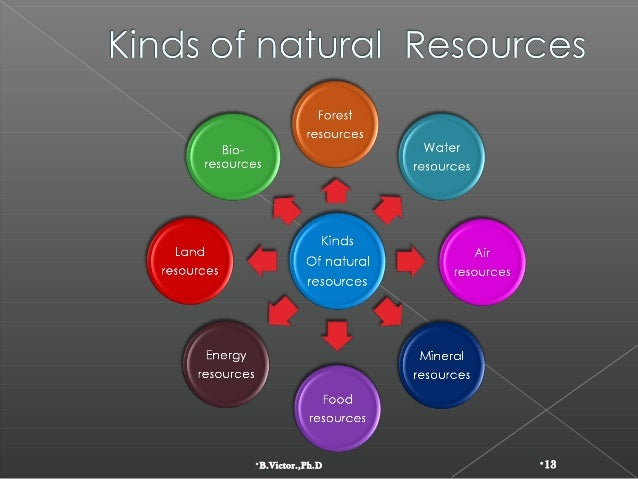 depletion of natural resources pdf