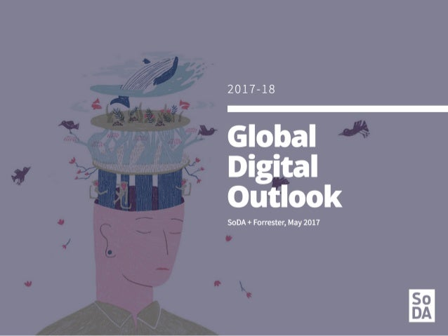 2017-18 Global Digital Outlook