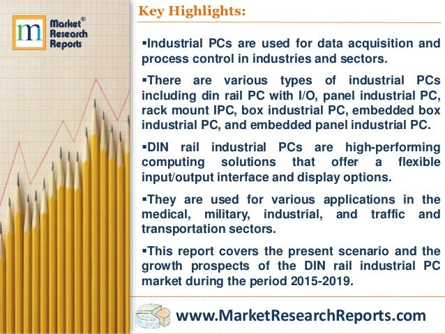 Industrial PC Market Professional Survey Report 2018