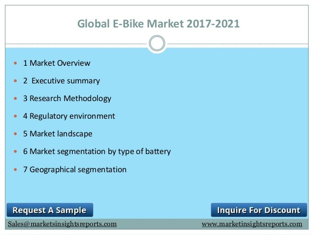 Global Bike Market to Grow by 38% up to 2024