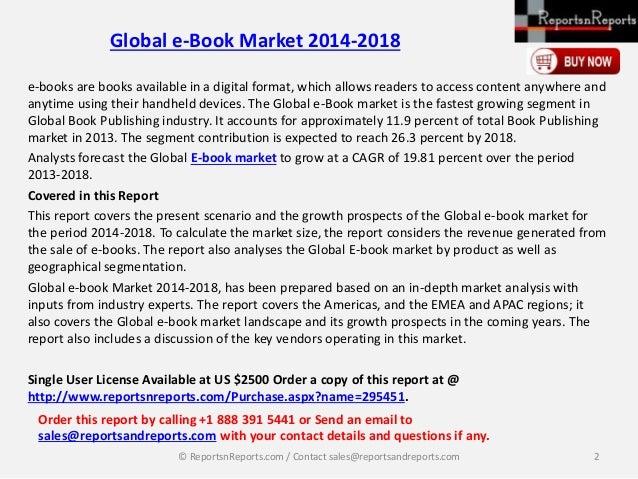 Forecast: global e-book reader shipments 2008-2016