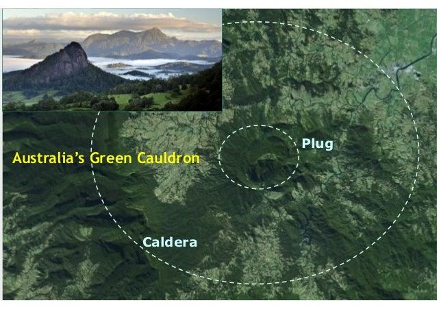Australia's Coastal Wilderness - geoheritage tourism case study