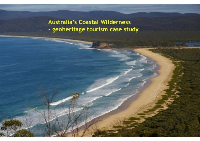 Core Elements of a Geopark A GEOPARK achieves its goals of fostering local development through a three-pronged approach: G...