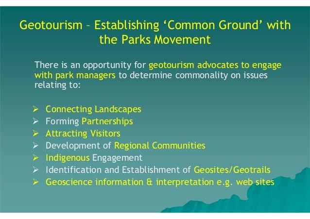 Contact Details angus@leisuresolutions.com.au r.dowling@ecu.edu.au Join the LinkedIn 'Australian Geotourism Development' D...