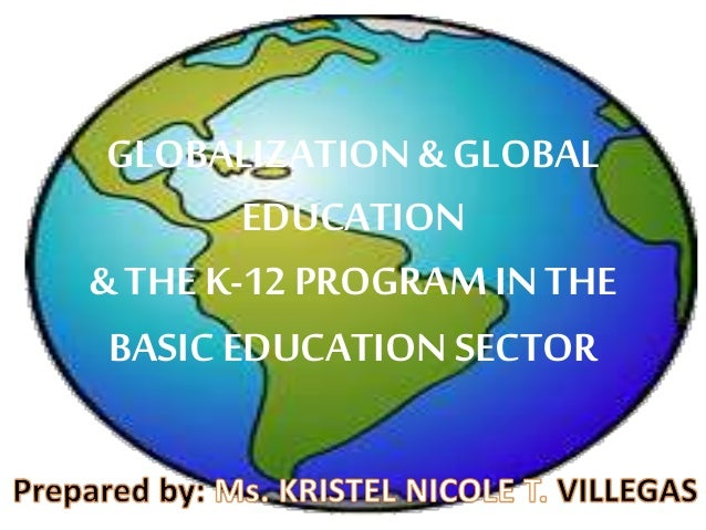 globalization and education in jamaica Globalisation and human resource development in the caribbean education sector vis-à-vis several comparator countries jamaica 128 111 109.