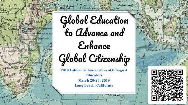 G E A E G C 2019 California Association of Bilingual Educators March 20-23, 2019 Long Beach, California
