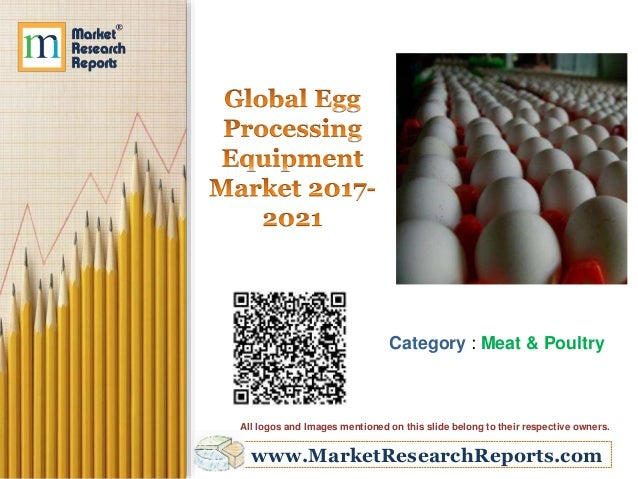 www.MarketResearchReports.com Category : Meat & Poultry All logos and Images mentioned on this slide belong to their respe...