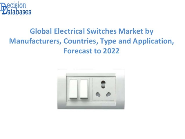 industry analysis report of electrical industry With this ibisworld industry research report on electrical equipment manufacturing, you can expect thoroughly researched, reliable and current information that will help you to make faster, better business decisions.