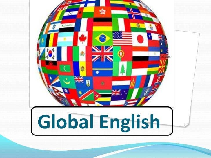 languages in globalizing world
