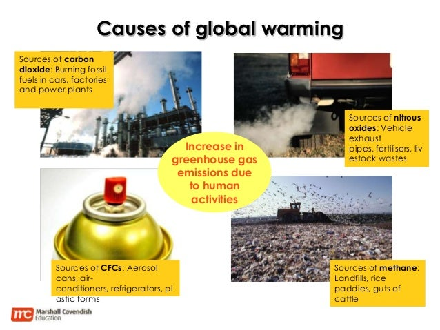 an essay on global warming and its effects (479 words ): global warming is the increase of average temperature of the earth's surface due to excessive amount of greenhouse gases such as carbon dioxide , carbon.