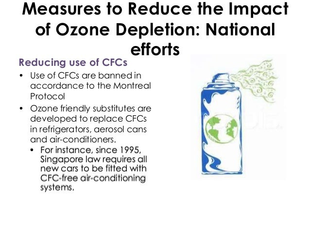 global effects of ozone depletion essay The hole in the ozone layer over antarctica is affecting weather patterns  it's just  like a domino effect, said lead author of the paper, sarah kang  the ozone  layer -- entered into force in 1989 global cfc production has.
