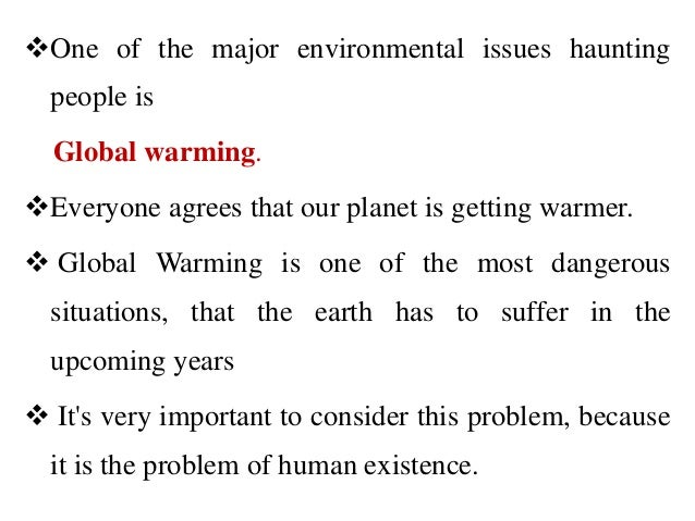 the effects of global warming and plans on how to reduce it Global warming has adverse effects on weather patterns, human health, wildlife, sea levels and the glaciers ideas to help reduce global warming.