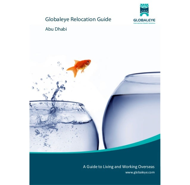 Globaleye Relocation Guide Abu Dhabi                                  AGuidetoLivingandW...