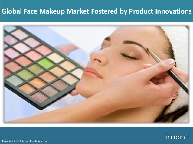Global Face Makeup Market Share, Size, Price, Trends And