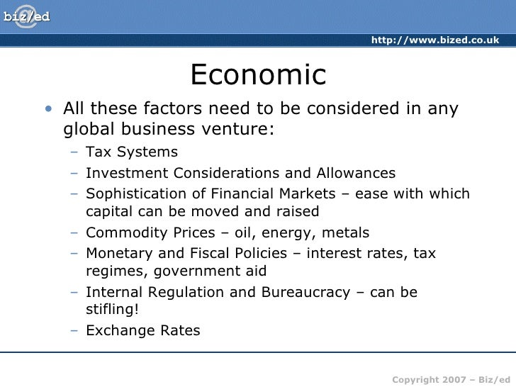 factors causing globalization of business Answer to the fallowing several factors that are causing a dramatic shift in management concepts: globalization the increasing so.