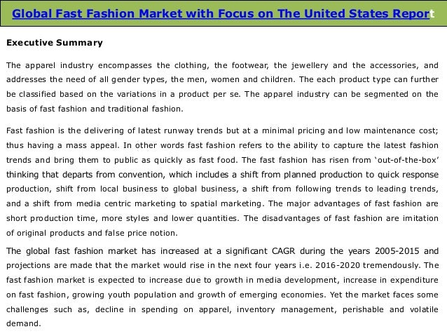 fast fashion achieving global quick Getting to know your neighborhood: kenmore square and fenway  escape  hatch faced with outside threats, frog embryos can fast-forward their own birth.