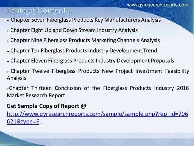 Global Fiberglass Flooring Market Research Report 2018 ...