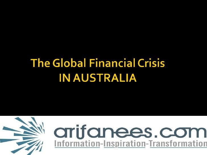 arifanees.com - Information - Inspiration - Transformation