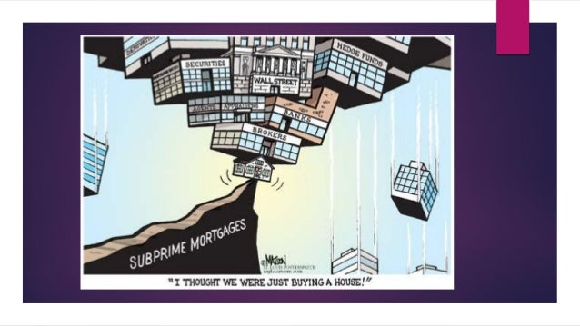 Countrywide financial corporation and the subprime mortgage debacle swot