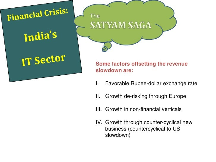 impact of global recession on indian International journal of advanced research in management and social sciences issn: 2278-6236 global economic recession and its impact on indian economy dr b shekhar abstract: with the increasing integration of the indian economy and its financial markets with rest of the world, there is recognition that the country does face some downside risks from these international developments.