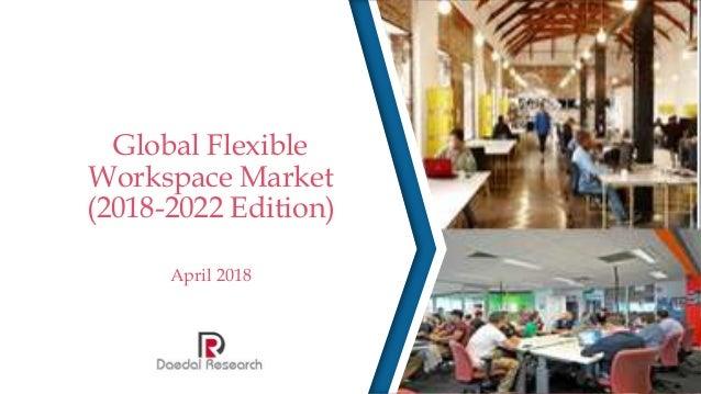 Global Flexible Workspace Market (2018-2022 Edition) April 2018