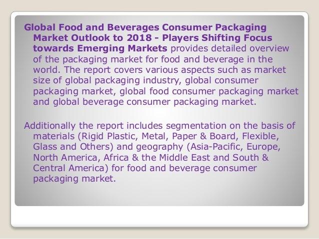 Consumer Packaging Market