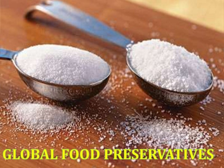 The global preservative market by 2016 is estimated to be at $2552.4 milliongrowing at a CAGR of 2.5%.   North America sta...