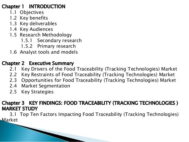 global food traceability market tracking technologies Global food traceability market research report 2012 - 2020  the food traceability (tracking technologies) market is growing at a healthy rate with.