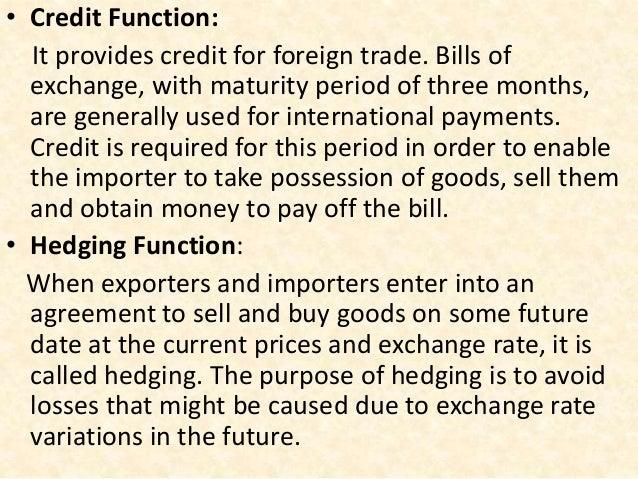 Global forex market