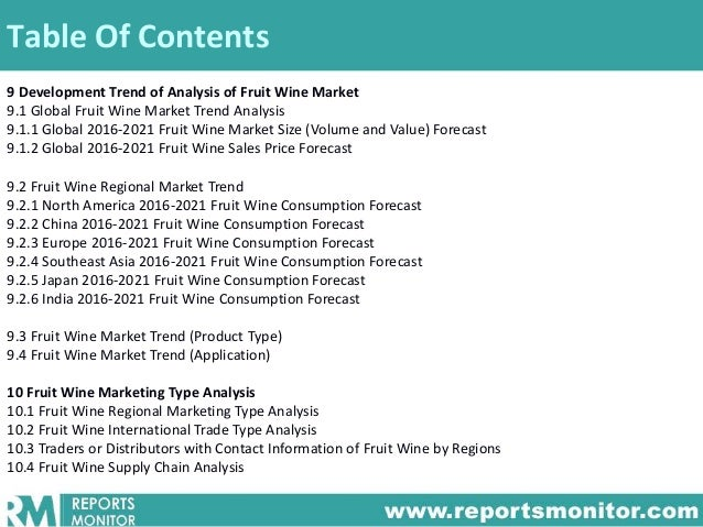 ceja vineyards marketing analysis Ceja vineyardceja vineyards entrance into the distribution market of the winery may be faced with several forces from using a market-product analysis.