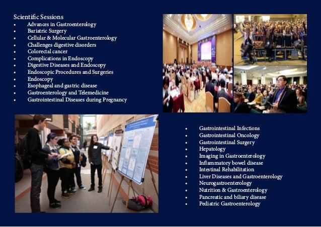 Global gastroenterology congress 2019