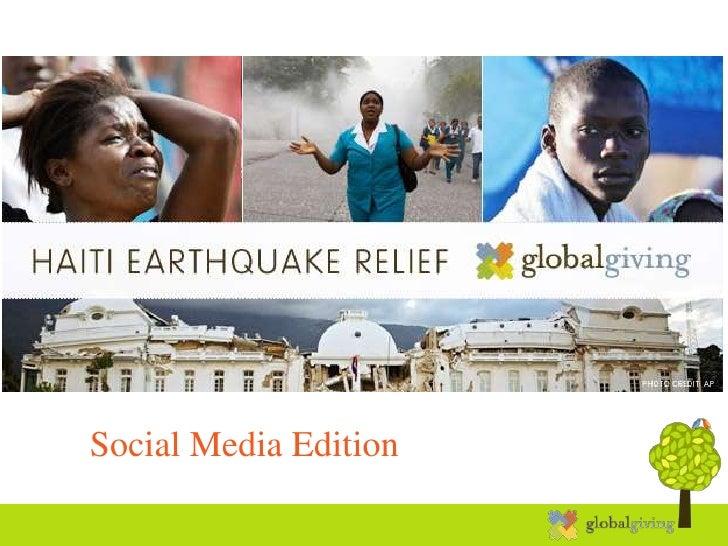 Social Media Edition<br />