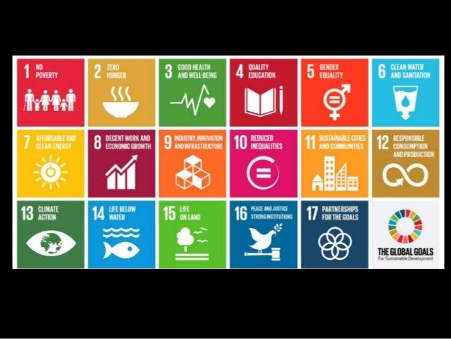 Global goals youth challenge   march 2016 Slide 2