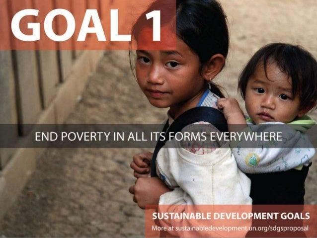 Global goals youth challenge   march 2016 Slide 3