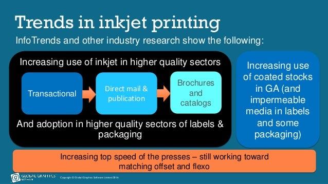 A Breakthrough In Inkjet Quality Harlequin Multi Level