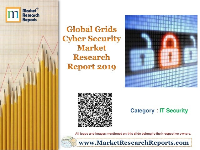 www.MarketResearchReports.com Category : IT Security All logos and Images mentioned on this slide belong to their respecti...
