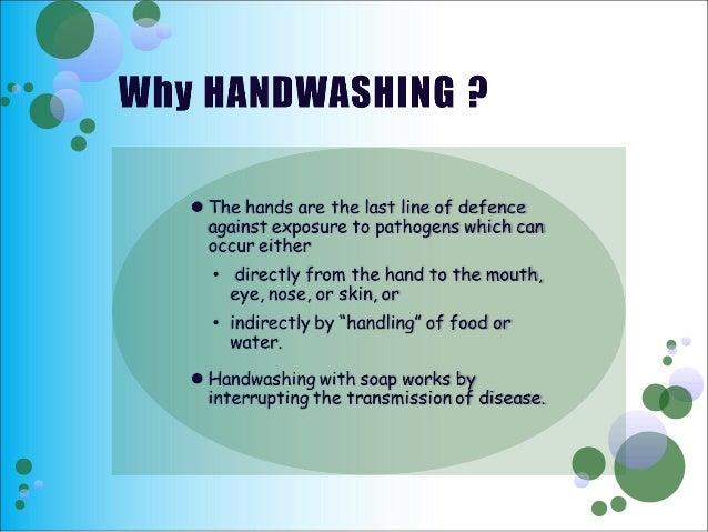 Handwashing Global Handwashing Day