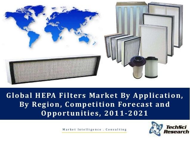 Global Hepa Filters Market 2011 2021 Brochure