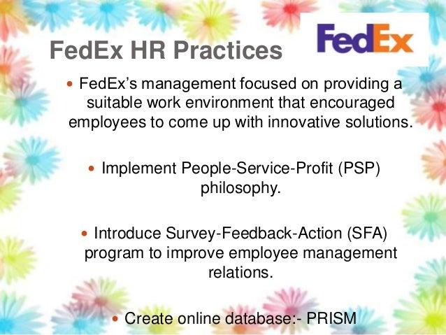 fedex hr planning Human resource management of fedex :  discuss human resource management of fedex within the human resources  career planning, company in us, fedex.
